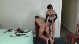 Punished Husband Part 4