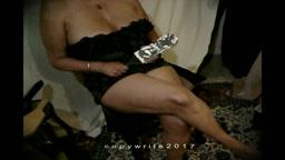 Paddled Over Mistress Loves Knee
