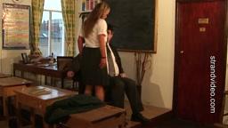 Punishment school for Emily Jane