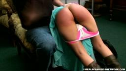 OTK Punishment Spankings