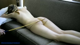 Caned: Front and Back