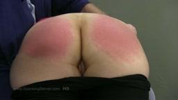 LucaBellas spanking - SpankingServer