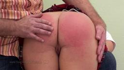 Coras spanking - SpankingServer.com