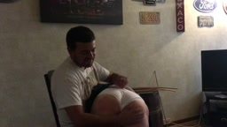 Sunday spankings