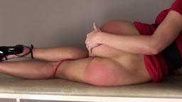 Lola spanking - SpankingServer