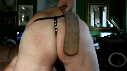 the prison strap collection - the London Tanners