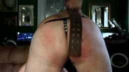the prison strap collection - spankinc