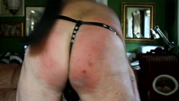 the prison strap collection - spanking-co-uk