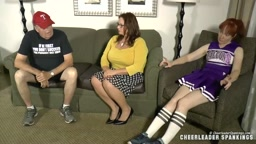 A Spanking Lesson Preview