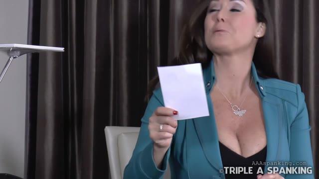 Christina carter hogtied tmb
