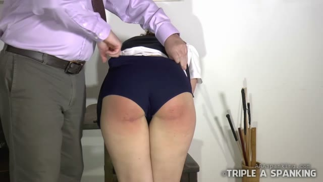 Regulation knickers spank images 571