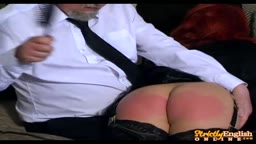 The Strictly English Spanking Channel Volume 38 Trailer