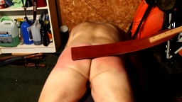 prison strap collection - m2mcpsub receives the states prison straps from spankablebutt
