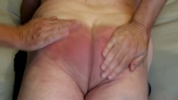 warm up collection - spankablebutt disciplined by m2mcpsub, Spanker1414, strictnedad