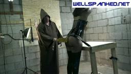 Anal Series: The Punishment Room, Sierra (Pain&Pleasure)