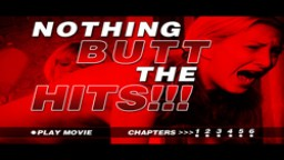 Realspankings Movie: Nothing BUTT the Hits!!!