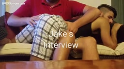Jake's Interview - Preview