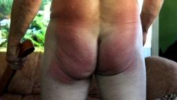 billet strap self discipline - naked