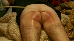 OILED BOTTOM DAY 2 PART 1
