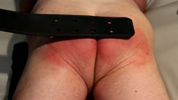 variety of leather instruments collection - spankablebutt disciplined by strictnedad, m2mcpsub