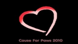 Pixie's Cause For Paws 2010 - Thank You Spank Us