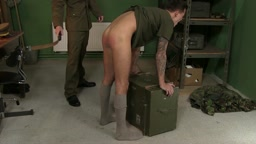 Army Cadets 7 (Video Preview)