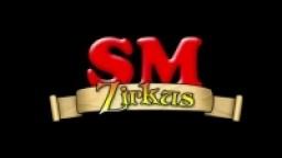 Der Gladiator from Hell besucht den SM-Circus