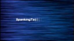 Hard Paddling Spankingteenjessica
