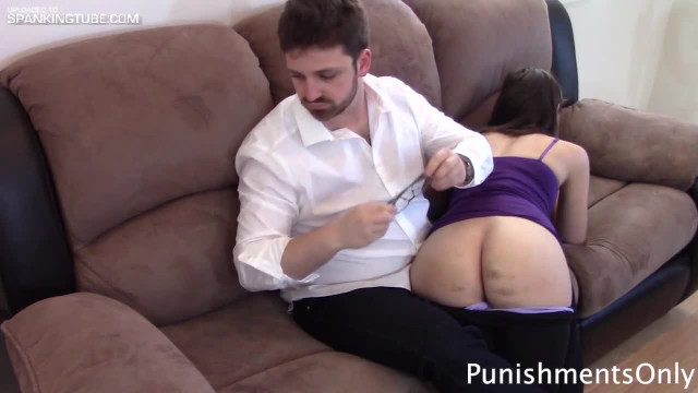 Screaming and Crying and Still Being Spanked - Trailer ...