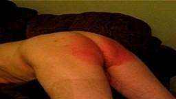 rick spanking