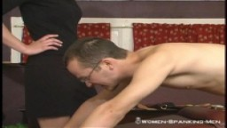 The Boy Is Spanked For Surfing Porn
