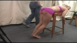 GSH - Sophie's Caning