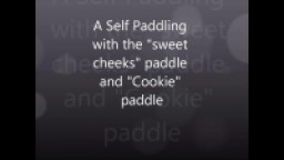 A self Paddling for Cookie