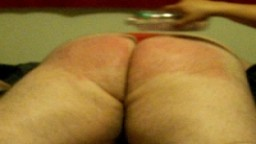 spanking 5