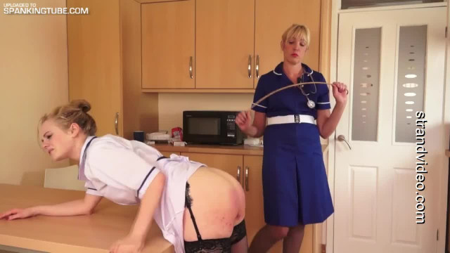 Matron spanks nurse random photo gallery