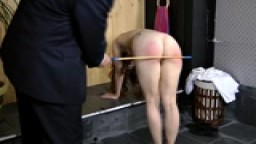 Kami's Shower Room Caning
