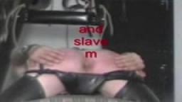 STRAPPING SLAVES HOLE