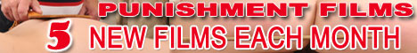 Punishment Films Banner