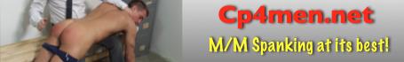 MM - Cp4men Banner